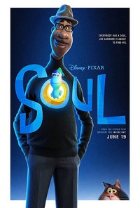 soul_2020 movie cover