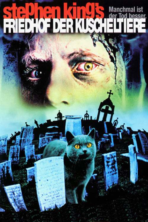 download pet sematary movie for ipod iphone ipad in hd divx dvd or watch online. Black Bedroom Furniture Sets. Home Design Ideas