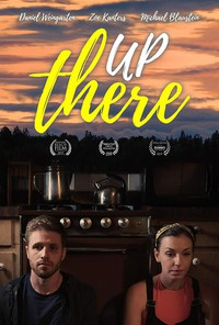 up_there movie cover