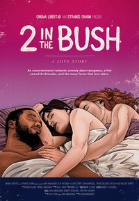 2_in_the_bush_a_love_story movie cover