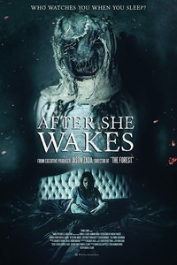 after_she_wakes movie cover