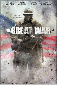 the_great_war movie cover