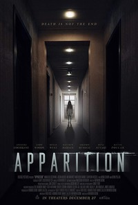 apparition_2019 movie cover