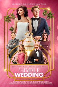 a_simple_wedding movie cover