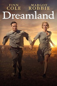 dreamland_2019 movie cover