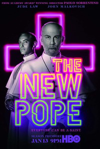 the_new_pope movie cover