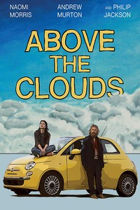 above_the_clouds movie cover