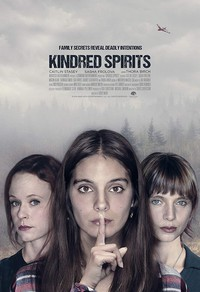 kindred_spirits_2019 movie cover