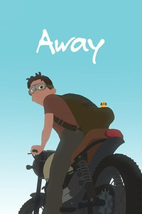 away_2019 movie cover