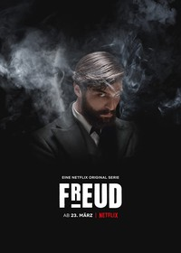 freud_2020 movie cover