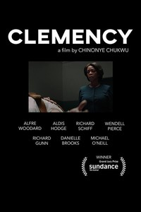 clemency movie cover