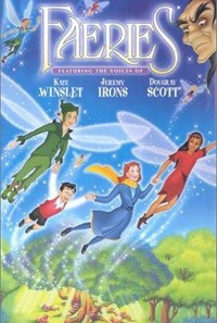 faeries movie cover