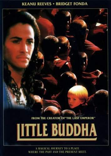an analysis of the enlightenment in the movie the little buddha by bernardo bertolucci Gautama buddha (c 563/480 – c  to their son rahula upon the buddha's first post-enlightenment return to his former princely  buddha, a 1994 film by bernardo.