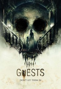 guests movie cover