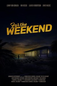 for_the_weekend movie cover