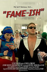 fame_ish movie cover