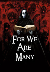 for_we_are_many movie cover