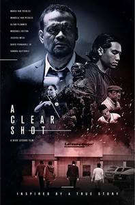 a_clear_shot movie cover