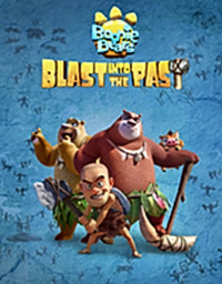 boonie_bears_blast_into_the_past movie cover