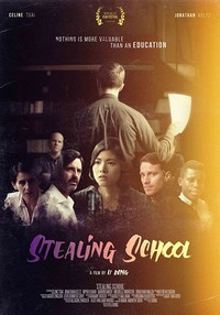 stealing_school movie cover