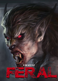 feral_2020 movie cover