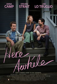 here_awhile movie cover