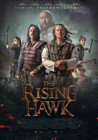 the_rising_hawk movie cover