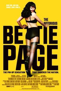 the_notorious_bettie_page movie cover