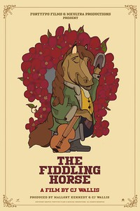 the_fiddling_horse movie cover