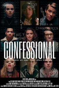 confessional movie cover