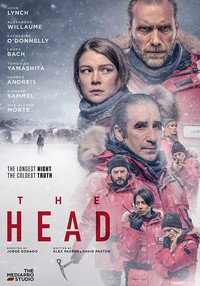 the_head movie cover
