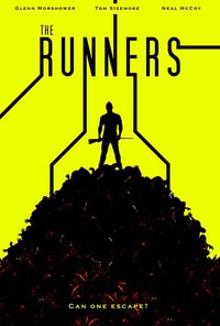 the_runners movie cover
