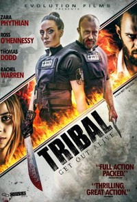 tribal_get_out_alive movie cover