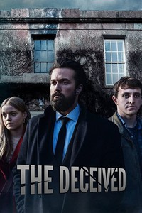 the_deceived movie cover