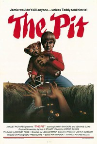 the_pit_1981 movie cover