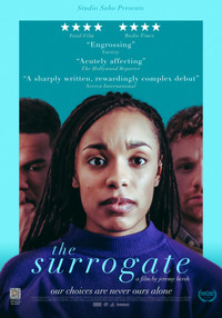 the_surrogate_2020 movie cover