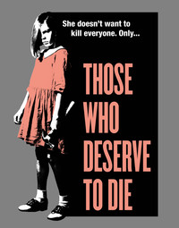 those_who_deserve_to_die movie cover