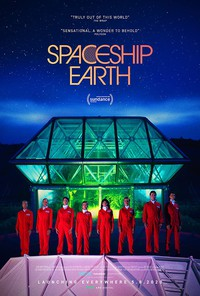 spaceship_earth_2020 movie cover