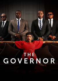 the_governor movie cover