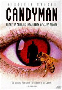 candyman movie cover