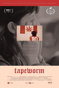 tapeworm movie cover