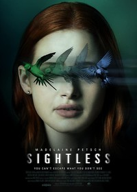 sightless movie cover
