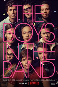 the_boys_in_the_band_2020 movie cover