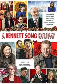 a_bennett_song_holiday movie cover