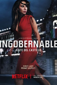 ingobernable movie cover