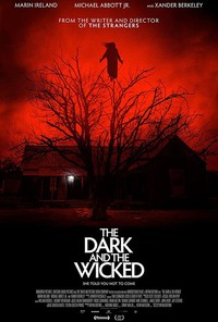 the_dark_and_the_wicked movie cover