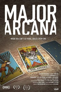 major_arcana_2020 movie cover