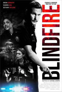 blindfire movie cover