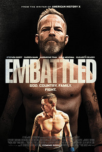 embattled movie cover