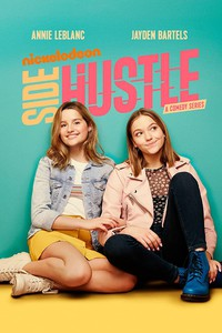 side_hustle_2020 movie cover